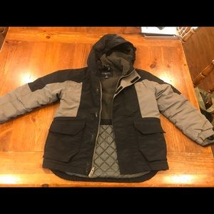 Lands' End Squall size 8 winter jacket